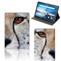 Lenovo Tablet M10 Flip Case Cheetah