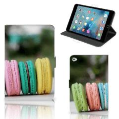 Apple iPad Mini 5 Tablet Stand Case Macarons