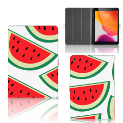 iPad 10.2 (2019) | iPad 10.2 (2020) Tablet Stand Case Watermelons