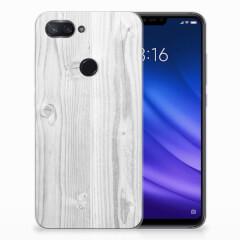TPU Hoesje Xiaomi Mi 8 Lite met eigen foto