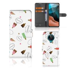 Xiaomi Poco F2 Pro Book Cover IJsjes