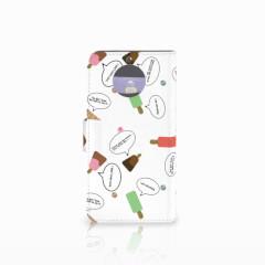 Moto G5S Book Cover IJsjes
