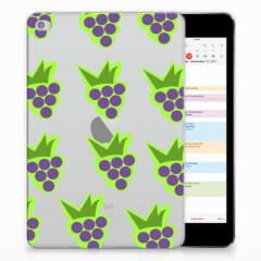 Apple iPad Mini 4   Mini 5 (2019) Tablet Cover Druiven