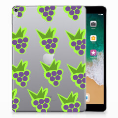 Apple iPad Pro 10.5 Tablet Cover Druiven