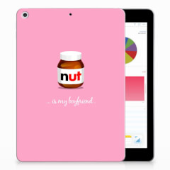 Apple iPad 9.7 2018 | 2017 Tablet Cover Nut Boyfriend