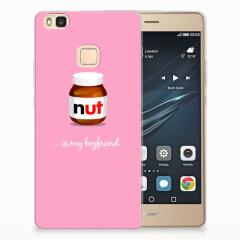 Huawei P9 Lite Siliconen Case Nut Boyfriend