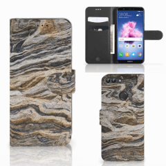 Huawei P Smart Bookcase Steen