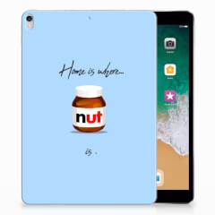 Apple iPad Pro 10.5 Tablet Cover Nut Home