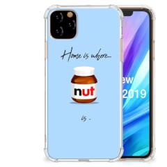 Apple iPhone 11 Pro Max Beschermhoes Nut Home