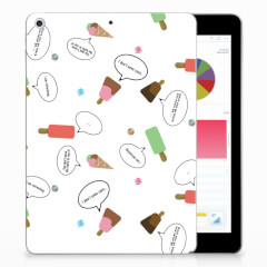 Apple iPad 9.7 2018 | 2017 Tablet Cover IJsjes