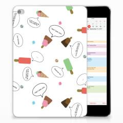 Apple iPad Mini 4   Mini 5 (2019) Tablet Cover IJsjes