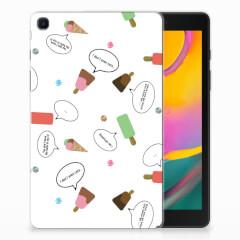 Samsung Galaxy Tab A 8.0 (2019) Tablet Cover IJsjes