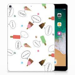 Apple iPad Pro 10.5 Tablet Cover IJsjes