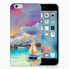 Hoesje maken Apple iPhone 6 | 6s Boat