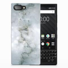 Hoesje maken BlackBerry Key2 Painting Grey