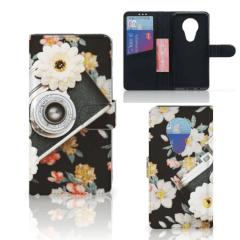 Boekhoesje Nokia 7.2 | Nokia 6.2 met eigen foto