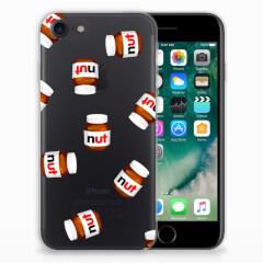 iPhone SE (2020) | 7/8 Siliconen Case Nut Jar