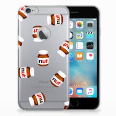 Apple iPhone 6 Plus | 6s Plus Siliconen Case Nut Jar