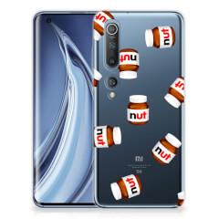 Xiaomi Mi 10 Pro Siliconen Case Nut Jar