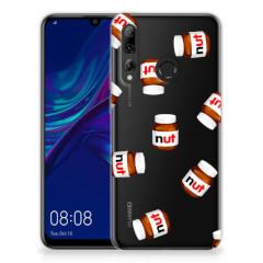 Huawei P Smart Plus (2019) Siliconen Case Nut Jar