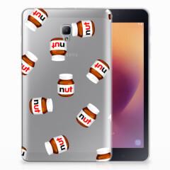 Samsung Galaxy Tab A 8.0 (2017) Tablet Cover Nut Jar