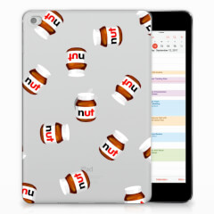 Apple iPad Mini 4   Mini 5 (2019) Tablet Cover Nut Jar