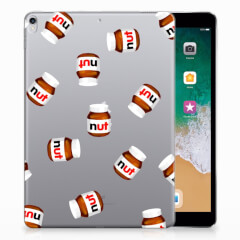 Apple iPad Pro 10.5 Tablet Cover Nut Jar