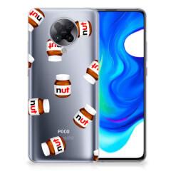 Xiaomi Poco F2 Pro Siliconen Case Nut Jar