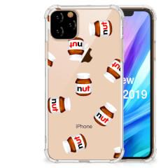 Apple iPhone 11 Pro Max Beschermhoes Nut Jar
