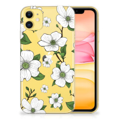 TPU Hoesje Apple iPhone 11 met eigen foto