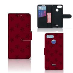 Boekhoesje Xiaomi Redmi 6 met eigen foto