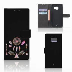 HTC U Ultra Leuk Hoesje Boho Dreamcatcher