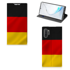 Samsung Galaxy Note 10 Plus Standcase Duitsland