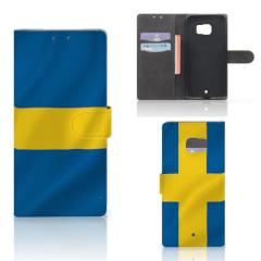 HTC U Ultra Bookstyle Case Zweden