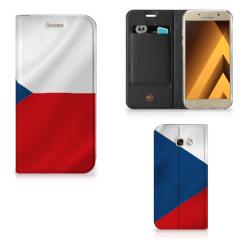 Samsung Galaxy A5 2017 Standcase Tsjechië
