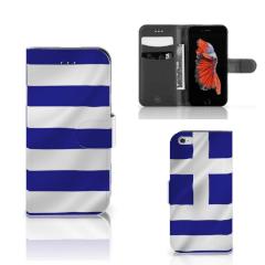 Apple iPhone 6 | 6s Bookstyle Case Griekenland