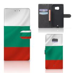 HTC U Ultra Bookstyle Case Bulgarije