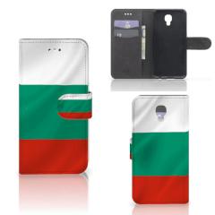 LG X Screen Bookstyle Case Bulgarije