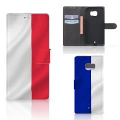 HTC U Ultra Bookstyle Case Frankrijk