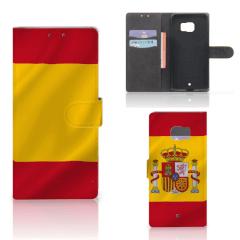HTC U Ultra Bookstyle Case Spanje
