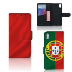 Xiaomi Redmi 7A Bookstyle Case Portugal