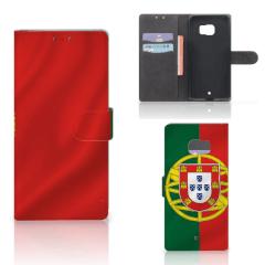 HTC U Ultra Bookstyle Case Portugal