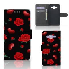 Samsung Galaxy J5 (2015) Leuk Hoesje Valentine