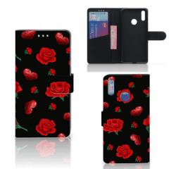 Huawei Y7 (2019) Leuk Hoesje Valentine