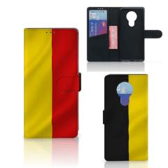 Boekhoesje Nokia 5.3 met eigen foto